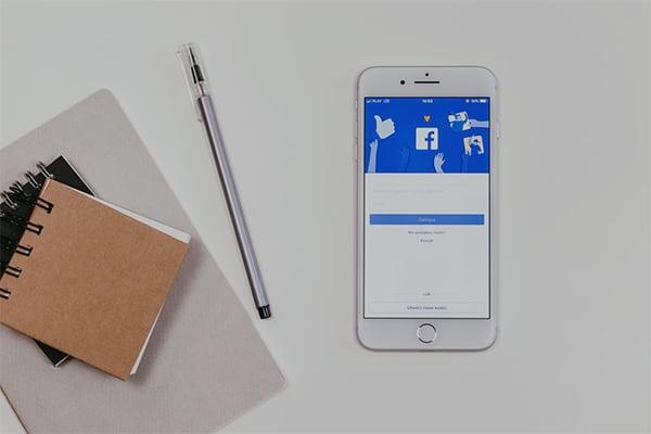 social media mortgage